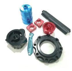 OEM на заказ обслуживания Anodizing латуни, нержавеющая сталь, алюминий складской обработки ЧПУ с полировка