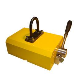 ISO/Ts 16949証明された手によって制御される常置SmCoまたはネオジムまたはNdFeBの磁石か磁気揚げべら