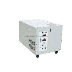 Hohe Leistung variable HochspannungsGleichstrom-Versorgung mit schroffem industriellem Grad 0 ~ 60kv