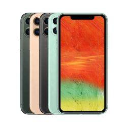 100% nuevos proveedores 12 PRO Max 256GB 512GB 4G Factory Teléfono móvil desbloqueado 5g 1 años de garantía para iPhone