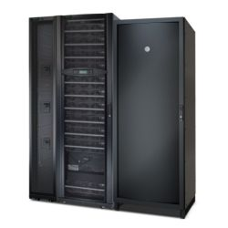 Hochfrequenz-Symmetrie px 160kw Modulare 3-Phasen-USV 400V