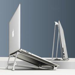 Vielzwecktischplattentablette-Notizbuch-vertikaler Standplatz 17 Zoll-Laptop-Halter