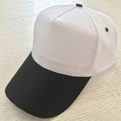 ترقية إنتخاب فراغ 5 لوح وجه غطاء 100% بوليستر قبعة
