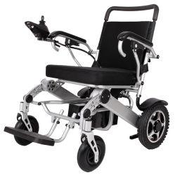 Eléctrico leve cadeira de rodas para deficientes