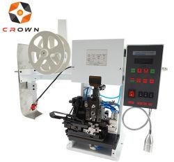 Semi-automatique de câble multi-coeur électrique interne et la borne de dénudage de fil machine de sertissage
