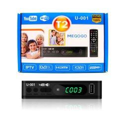 La Chine Fournisseur H 264 TV Full HD de poche numérique DVB T2