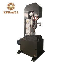 Il libro macchina industriale verticale automatico di Mj3210z ha veduto la segatrice