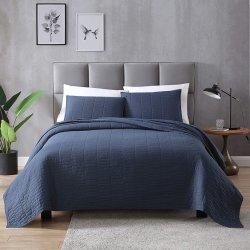 Yugland Luxury 4 PZ. Piumino 100% seta gelso Copri il set di biancheria da letto Luxury