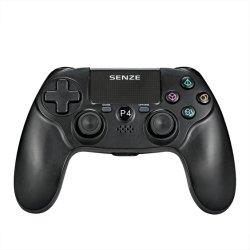 Sz-4003b et de la manette de contrôleur de jeu sans fil pour PS4 avec Bluetooth.