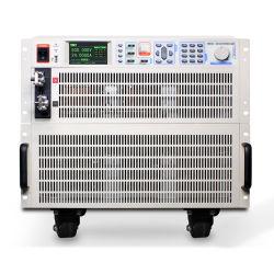 HP8908 programmeerbare DC elektronische belasting met hoog vermogen en 150 V/240 A/8000 W.