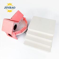 Feuille de mousse PVC Jinbao Conseil forme rigide Plafond de 3 mm d'impression de la mousse PVC Conseil pour la publicité d'administration