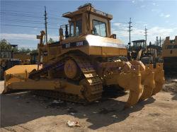 De gebruikte Kat van de Bulldozer/van de Tractor D9n