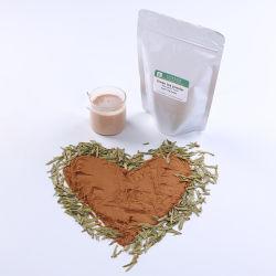 Aditivo alimentar Chá Verde em pó para beber, padaria e cozinhar