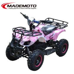 Marcação rápida aprovação 500W 800W 1000W Electric ATV Moto