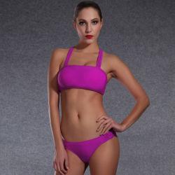 O design da mulher sexy Battaya Bikini calções de Prensa