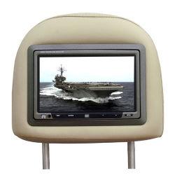 Neuer super heißer Monitor des Automobil-7-Inch der Kopflehnen-TFT-LCD für Nissan neues Teana