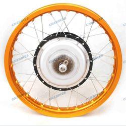 rotella posteriore del motore di 60V/72V/84V/94V 3000W per la E-Bici
