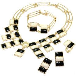 Nouveau design Rhinestone bijoux Set de mariage