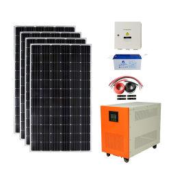 Tanfon PVの太陽電池パネルシステム価格のSolar Energyキット10kw