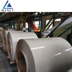 Rouleau d'aluminium en aluminium moulé de la bobine de revêtement en usine