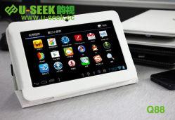 7 MITTLERER Tablette PC Q88 des Inchandroid-4.0
