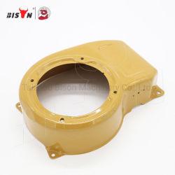 Bison 2kVA Ey20 YAMAHA gerador gasolina recolhimento de peças caso do ventilador do motor de arranque