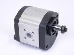 14cc 유압 조향 기어 펌프 트랙터 모터 펌프
