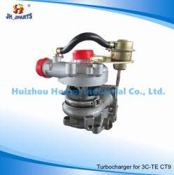 Детали двигателя для Toyota 3c-Te CT9 17201-64170