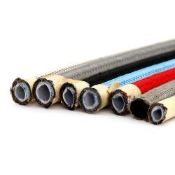 Hot Sale Tresse de fils en acier inoxydable flexible PTFE renforcé