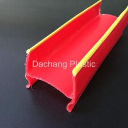 Рр+TPE Coextrusion пластиковый профиль