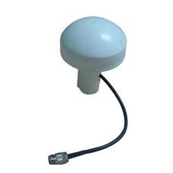 Hohe Marineantenne des Gewinn-GPS/Glonass (Rg58 Verbinder des Kabel-N)