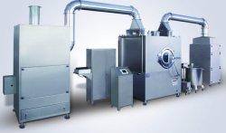 Thermische Spray-Film-Schichts-Maschine