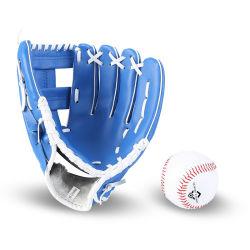 Fabricant OEM a fait boule de Baseball gant de baseball jeu promotionnel