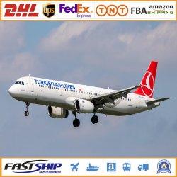Deur tot deur FBA Luchtvaartagent Jebel Ali/Khor Fakkan/Sharjah/Umm Al Quwain VAE