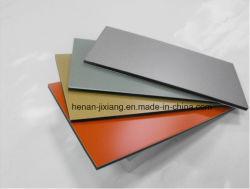 L'alluminio superiore del PE PVDF di ASP Aludong riveste i piatti compositi di alluminio dell'alluminio del comitato