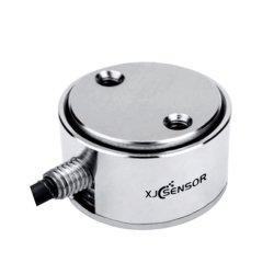 Xjc-Z15-H M9-2Donut bouton Forme Type de cellule de charge du capteur de force de compression 5kg 10kg 15kg 20kg