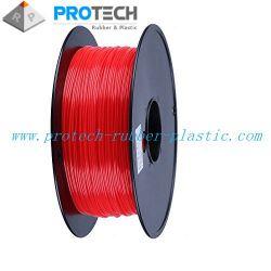 Boisseau en plastique de fil d'OEM d'ABS de PVC de pp picoseconde
