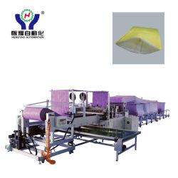 Автоматический воздушный фильтр Pocket бумагоделательной машины