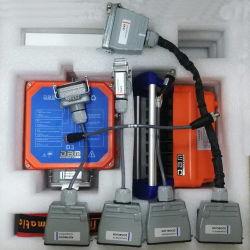 dBm Fernsteuerungs für konkrete Hochkonjunktur-Pumpe