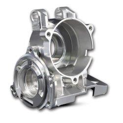 L'alluminio di titanio su ordinazione dell'acciaio inossidabile di precisione di 5 assi parte le parti di metallo lavoranti di giro di macinazione di CNC di CNC del prototipo veloce
