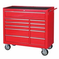 عربة Roller Roller Cabinet Tool Chest Cart