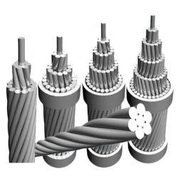 AAAC alles en 50182-2001 des Aluminiumlegierung-Leiter-blank Kabel-ASTM B399 BS