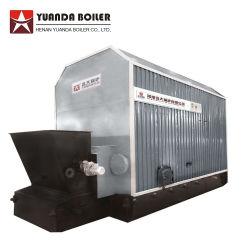 La pianta del compensato dell'asfalto ha usato la caldaia termica infornata pallina di legno del riscaldatore di olio della biomassa del carbone industriale da vendere