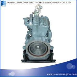 Parti di ricambio per motori diesel OEM/ODM Deutz F4l912 prodotte in Cina