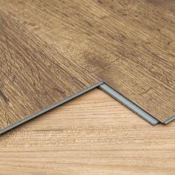 Spc impermeable aprobado CE núcleo rígido piso vinílico de lujo