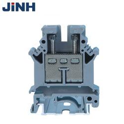 Serie BRITANNICA (JHUK2.5B) di BACCANO del tipo connettori della guida del collegare dei blocchetti terminali