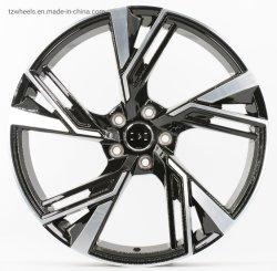 18 ' 19 ' 20 '新しいデザイン適当なAudiアルミニウム車の合金の車輪の合金の縁