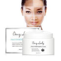 Goede kwaliteit Persoonlijke verzorging Beauty Producten omie Lady onder Makeup Gebruik de huid van de controle van de vetafscheiding Acne en de Room van de Verlichting van de Scar Voor vrouwen