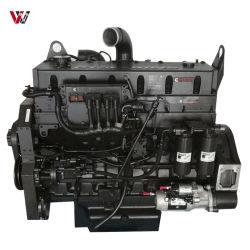뜨거운 세일! ! Qsm11 Qsm11 엔진 Qs11 정품 Qsm11 6 실린더 수랭식 375HP 디젤 엔진 장비 엔진