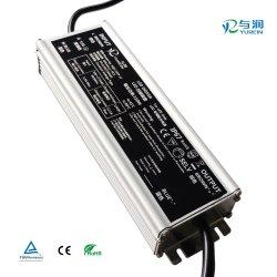 TUV CE approuvé 150W étanche IP67 Driver de LED avec des alimentations LED haute efficacité
